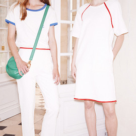 SEE BY CHLOE - 2015SS
