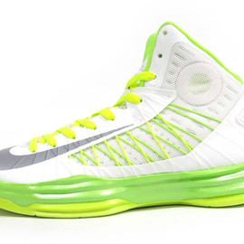 NIKE - LUNAR HYPERDUNK 2012 「LIMITED EDITION for NONFUTURE」