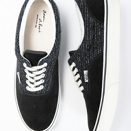 VANS×Adam et Rope', Adam et Rope, VANS - ERA