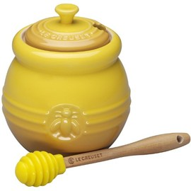 Le Creuset - Honey pot