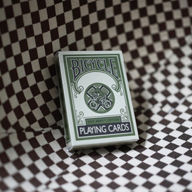 A BATHING APE - bape×BICYCLE PLAYING CARDS