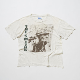 The Smiths - Vintage Meat is Murder Tshirt