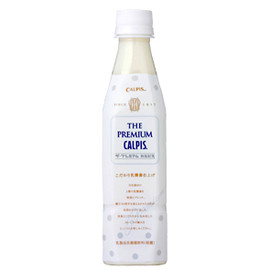 CALPIS - THE PREMIUM CALPIS