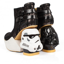 IRREGULAR CHOICE, STAR WARS - The Death Star