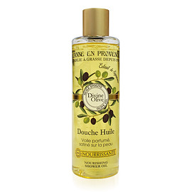 JEANNE EN PROVENCE - Divine Olive - Nourishing Shower Oil
