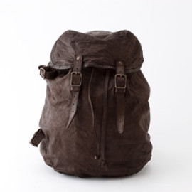 CHRISTIAN PEAU - BG-BACK-PACK-X
