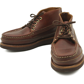 RUSSELL MOCCASIN - Chukka