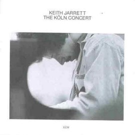 KEITH JARRET - The Koln Concert