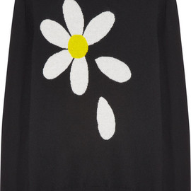 moschino cheap and chic - Moschino Cheap and Chicdaisy jumper