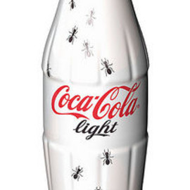 Coca-Cola - DaviDelfin - BOTELLA 200ML COCA-COLA LIGHT