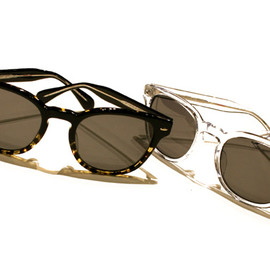 OLIVER PEOPLES - Sheldrake-SUN