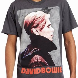Amazon - David Bowie Official Product