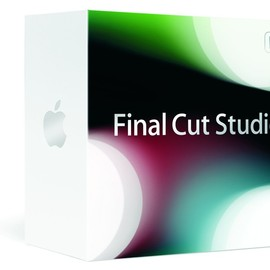 Apple - Final Cut Studio