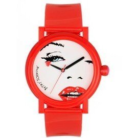 BETSEY JOHNSON - MONROE FACE