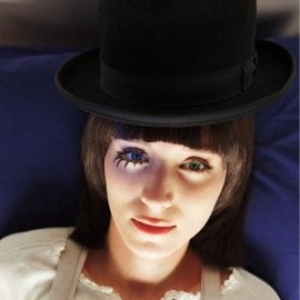 Rooney Mara as Alex from A Clockwork Orange - Rooney Mara as Alex from A Clockwork Orange