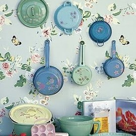 Pretty kitchen goods