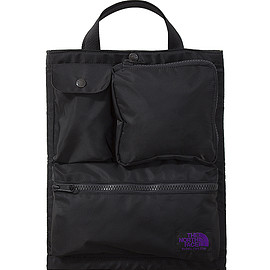 THE NORTH FACE PURPLE LABEL - LIMONTA® Nylon Laptop Bag