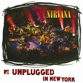 Nirvana - Mtv Live Unplugged (180 Gram Vinyl)
