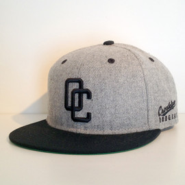 "O.C. x BBP ""Crooklyn Dodgers"" Baseball Cap"