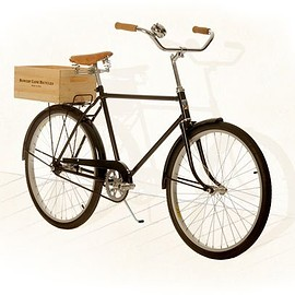 Bowery Lane Bicycle - bicycle