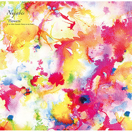 Nujabes - Flowers(reissue)