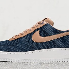 NIKE - Air Force 1 Low - Aizome