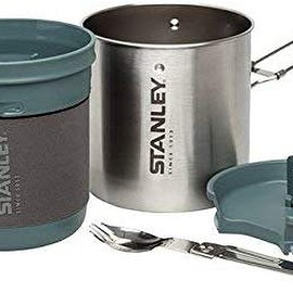 STANLEY スタンレー - Stanley Mountain Compact Cook Set