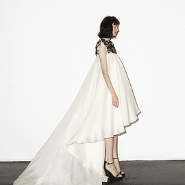 Houghton Bride - 2014 white