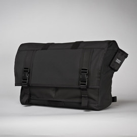 MISSIONWORKSHOP - Shed Mesenger Bag (Black)