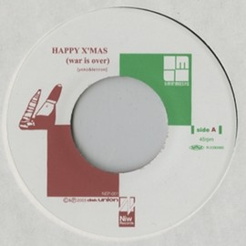 LITTLE MASTA - HAPPY XMAS / NIW RECORDS