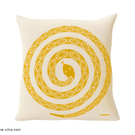 Vitra Design Museum - Suita Sofa Cushion Snake