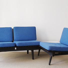 Herman Miller - Steelframe Seating by George Nelson