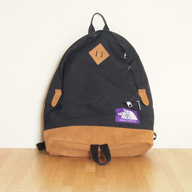 THE NORTH FACE PURPLE LABEL - Medium Day Pack (NN7403N-K)