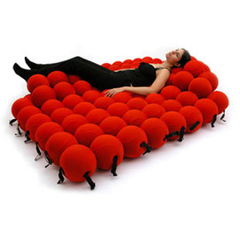 Animi Causa - Feel Seating System Deluxe modern furniture