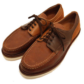 RUSSEL MOCCASSIN - COUNTRY OXFORD