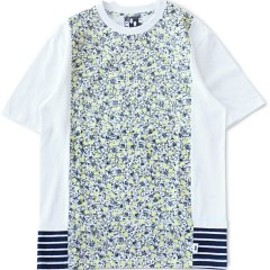 P.A.M. - Ditzy S/S Tee (ditzy yellow)