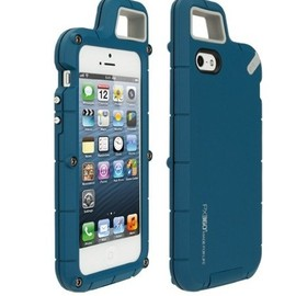 PureGear - PX360 Extreme Protection System for iPhone5