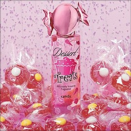 Jessica Simpson Dessert Treats - Kissable Candy Fragrance