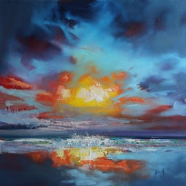 Scott Naismith - Uist Cloud 2 Limited Edition