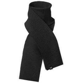 Marianne Abelsson - Fleece Scarf Long Black
