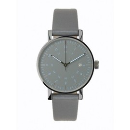 Void Watches - V03D Watch -  Grey/Blue