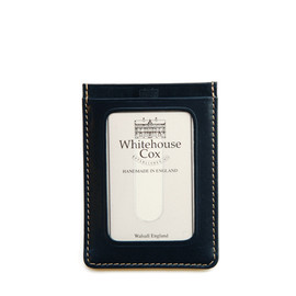 Whitehouse Cox - S7134 PASS CASE/Navy