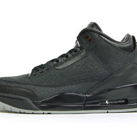 NIKE - AIR JORDAN III RETRO FLIP 「LIMITED EDITION for NONFUTURE」