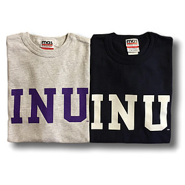 MAS. - INU -Inter Net University- Heritage Tee