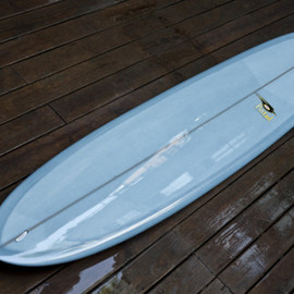 Bing Surfboards - Lightweight Pintail