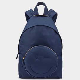 ANYA HINDMARCH - Chubby Wink Backpack by Anya Hindmarch