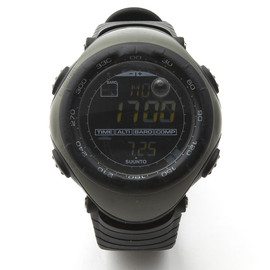 Suunto - Vector Military Green