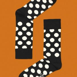 Happy Socks - Big Dot 03