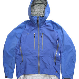 Wild Things - ALPINIST HARD SHELL JACKET