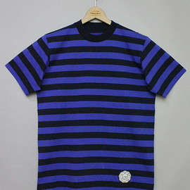 MOUNTAIN RESEARCH - Border S/S Tee